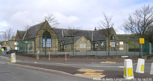 Bradshaw Primary School, Halifax HX2