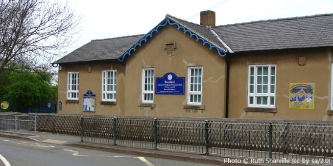 Breadsall CofE VC Primary School, Derby DE21