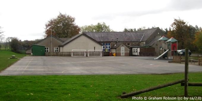 Bridekirk Dovenby CofE Primary School, Cockermouth CA13