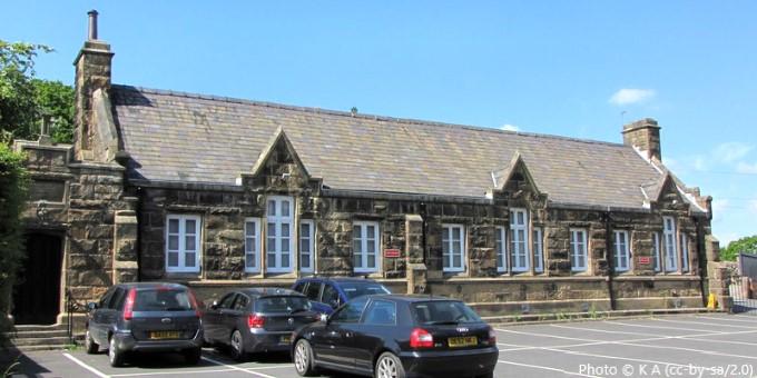 Broughton In Amounderness CofE Primary School, Preston PR3