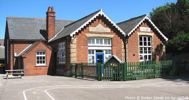 Buxton Primary School, Norwich NR10