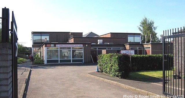 Caedmon Primary School, Middlesbrough TS6