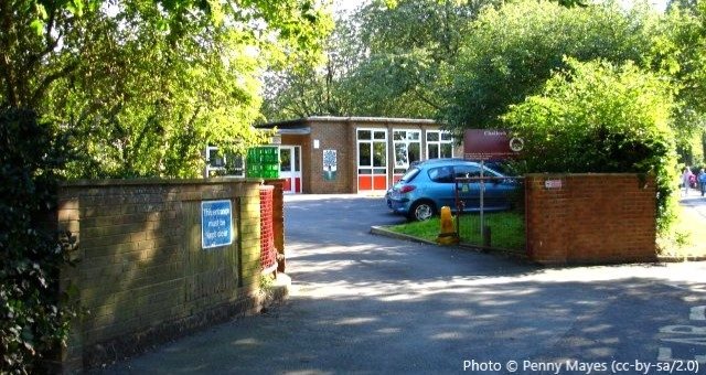 Challock Primary School, Ashford TN25