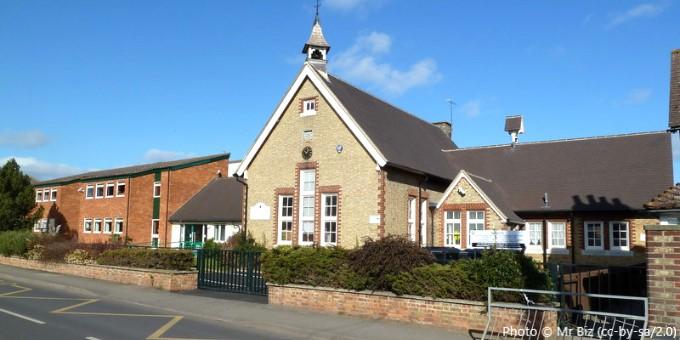 Cheddington Combined School, Leighton Buzzard LU7