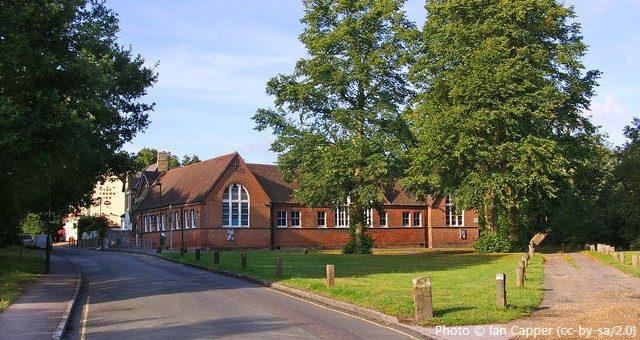 St Nicholas Church of England Primary, Chislehurst BR7
