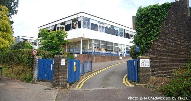 Claremont Primary School, Tunbridge Wells TN2