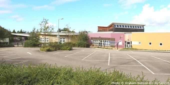 Cleadon CofE Academy, Cleadon Village, Sunderland SR6