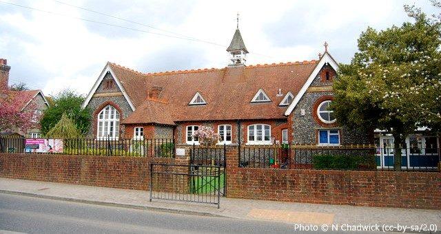 Cobham Primary School, Gravesend DA12