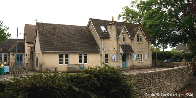 Cold Aston CofE Primary School, Cheltenham GL54