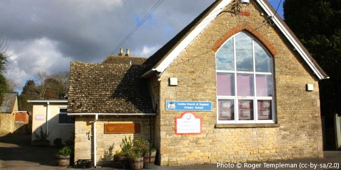Combe CofE Primary School, Witney OX29