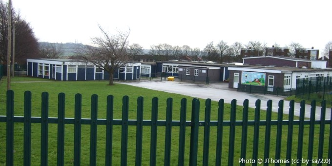 Conisbrough Ivanhoe Primary Academy, Doncaster DN12