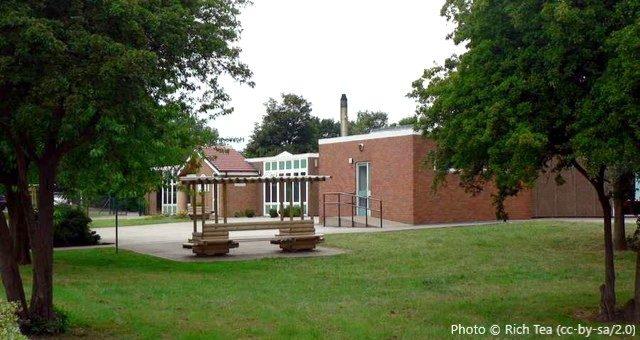 Crigglestone St James CofE Primary Academy, Wakefield WF4