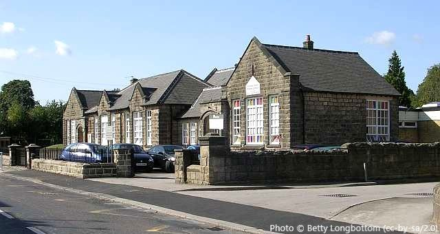 Crossley Street Primary School, Wetherby LS22