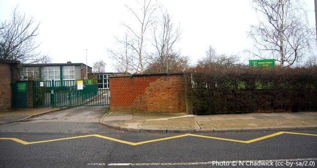 Danson Primary School, Welling DA16
