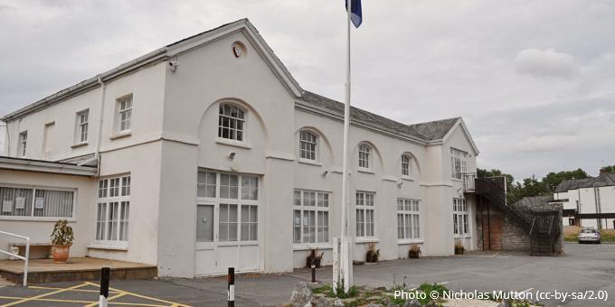 Dean Close St John's, Monmouth NP16