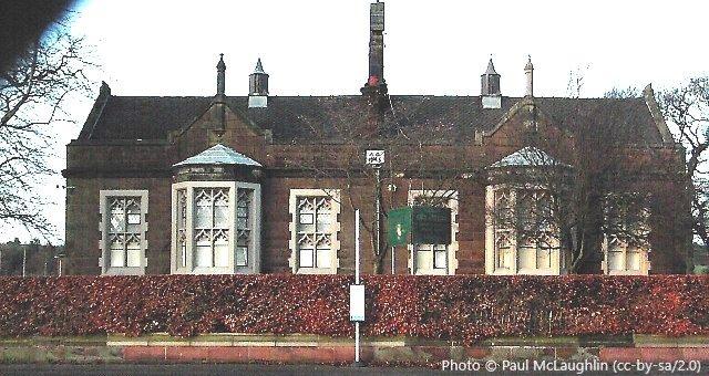 Delamere CofE Primary Academy, Tarporley CW6