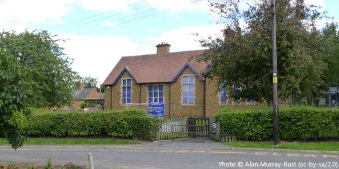 Denton CofE School, Grantham NG32