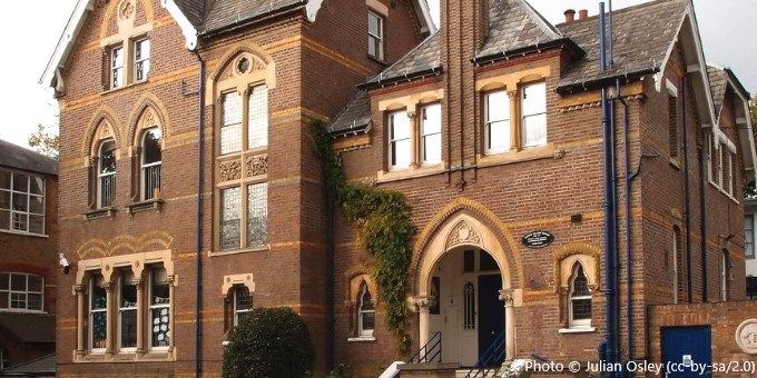 Devonshire House Preparatory School, London NW3