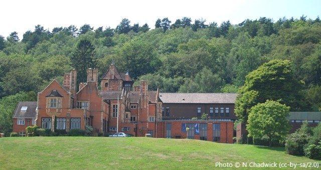 Duke of Kent Prep & Pre-Prep School, Cranleigh GU6