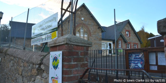 Dunsford Community Academy, Exeter EX6