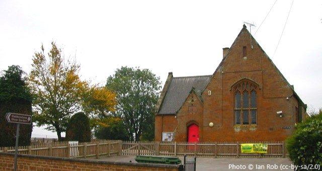 East Haddon CofE Primary School, Northampton NN6