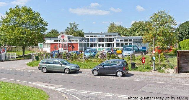 East Meon CofE VC Primary School, Petersfield GU32