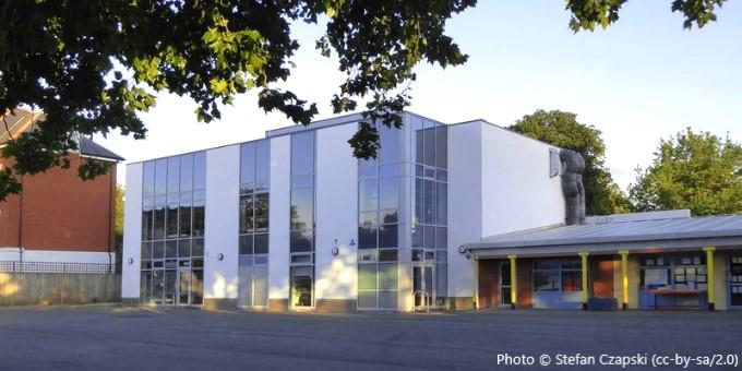 East Sheen Primary School, London SW14