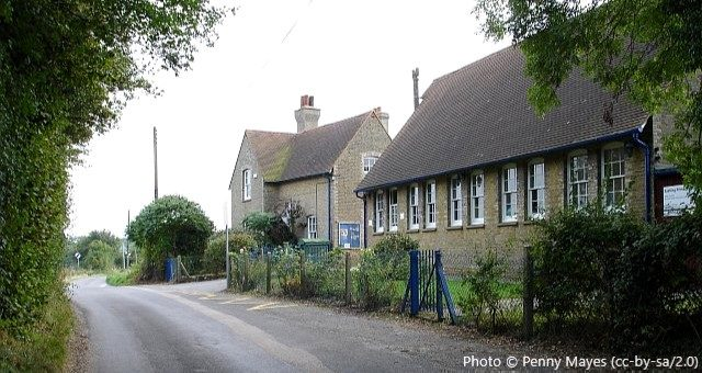 Eastling Primary School, Faversham ME13