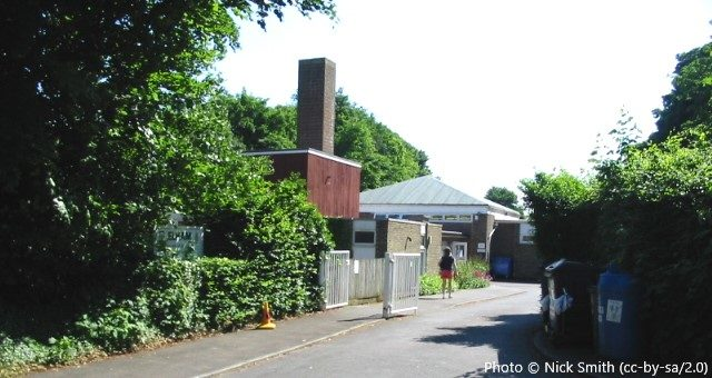 Elham CofE Primary School, Canterbury CT4