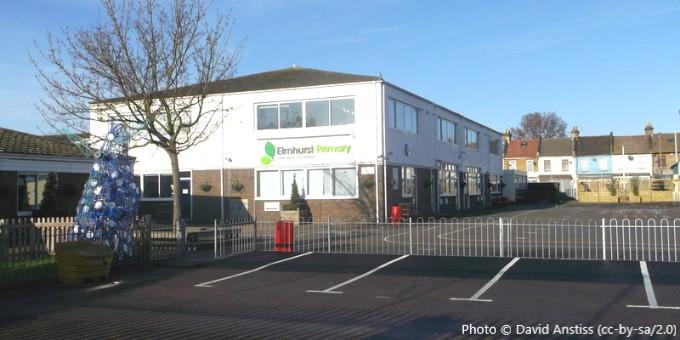 Elmhurst Primary School, London E7