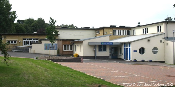 Elmlea Junior School, Westbury On Trym, Bristol BS9