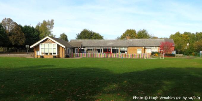 Elsworth CofE VA Primary School, Cambridge CB23
