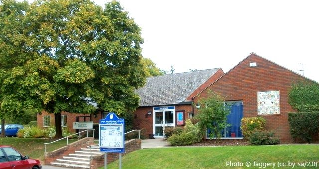 Ewyas Harold Primary School, Hereford HR2