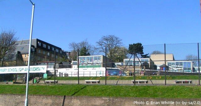 Fairlawn Primary School, London SE23