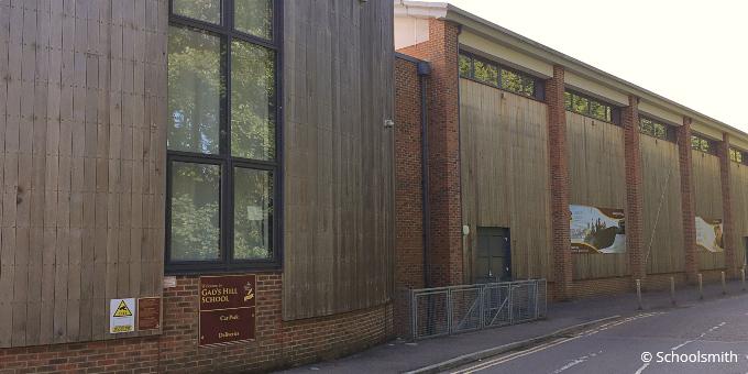 Gad's Hill Kindergarten & Junior School, Rochester ME3