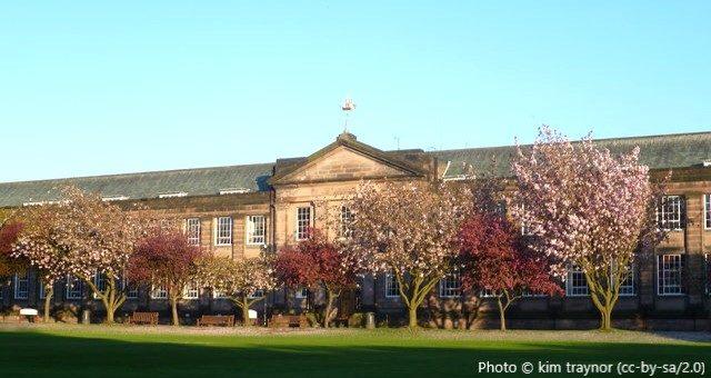 George Watson's College Junior School, Edinburgh EH10