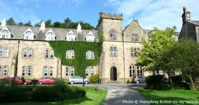Giggleswick Junior School, Settle BD24