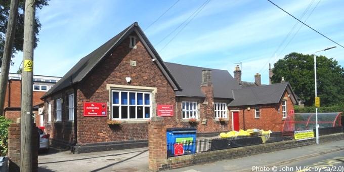 Goostrey Community Primary School, Near Crewe CW4