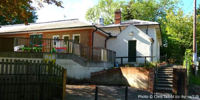 Grateley Primary School, Andover SP11