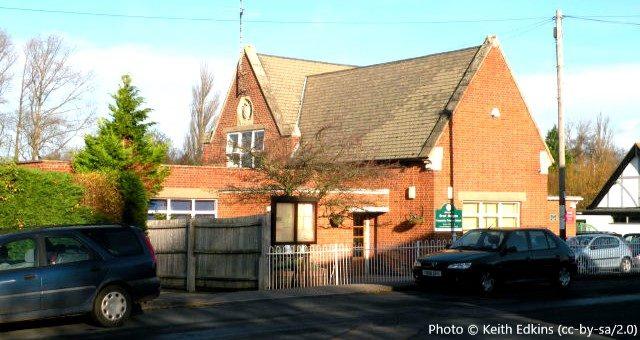 Great Abington Primary School, Cambridge CB21