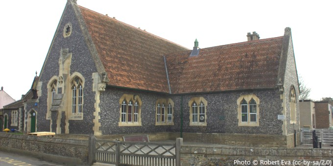 Great Chesterford CofE Primary Academy, Saffron Walden CB10