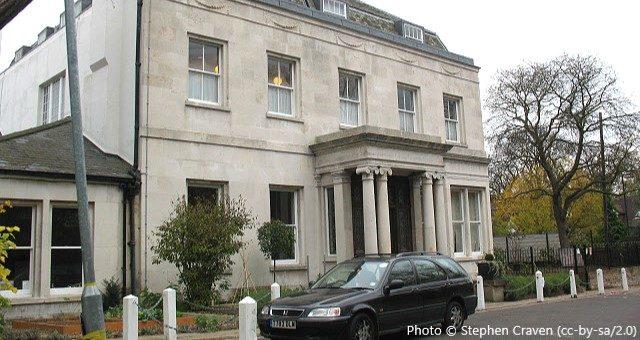 Greenwich Steiner School, London SE3