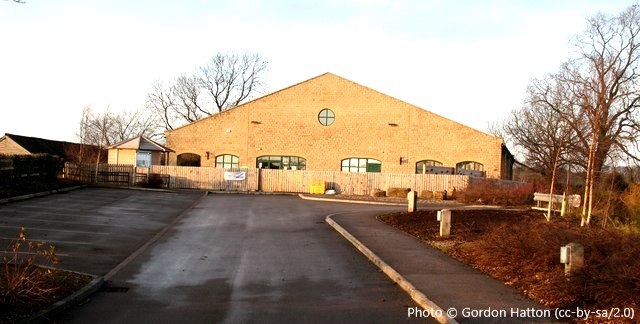 Grewelthorpe CofE Primary School, Ripon HG4