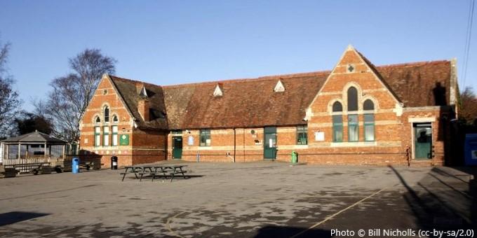 Hackleton CofE Primary School, Northampton NN7