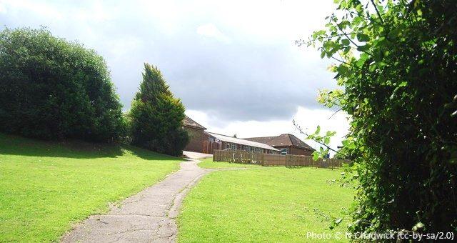 Hacton Primary School, Hornchurch RM12