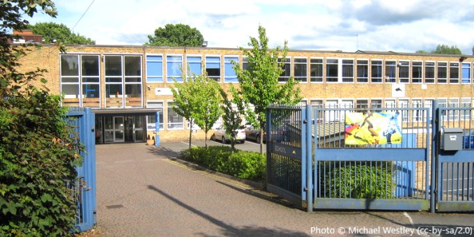 Hall Green Junior School, Birmingham B28