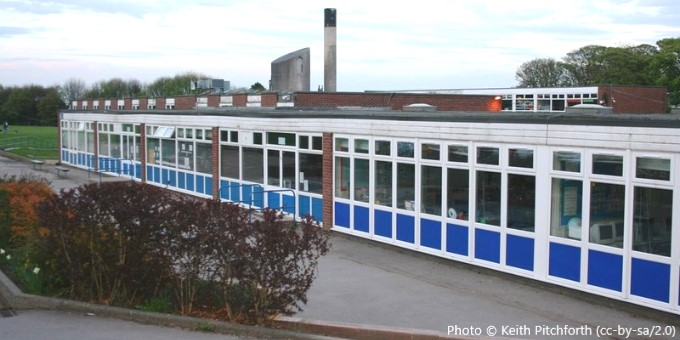 Hallam Primary School, Sheffield S10