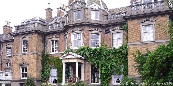 Hampton Court House School Lower & Middle Years, East Molesley KT8