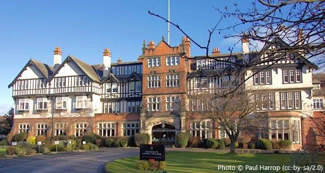 Highfield Prep School, Harrogate HG1