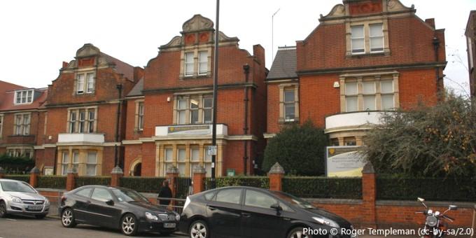 Harvington Prep School, London W5